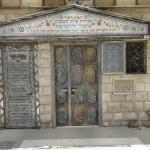 בית הכנסת הספרדי בשכונה האשכנזית