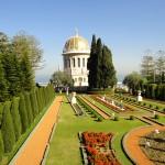 מקדש הבהאיי בחיפה