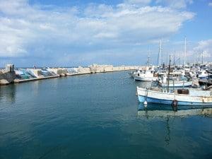 טיול אגדות ים וספנים
