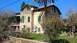 בית לחם הגלילית-בית טמפלרי