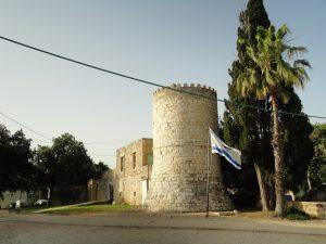בית לחם הגלילית-מגדל המים