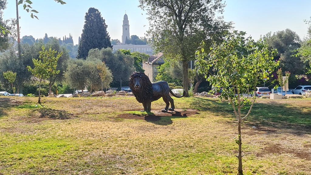 אמנות ומוזיקה בירושלים